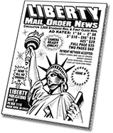Liberty Mail Order News